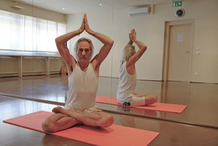 Corso di Hot, Hatha e Ashtanga Yoga